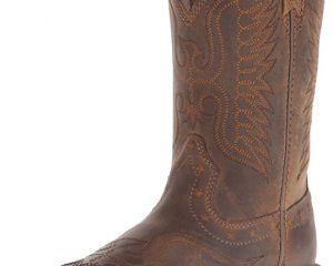 Up to 40% off Western clothing, boots and more!