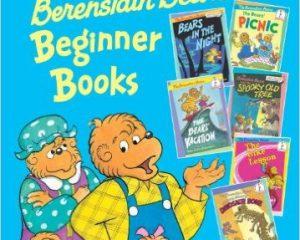 The BIG Book of Berenstain Bears Beginner Books $6.93