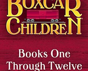 The Boxcar Children Books 1-12 for Kindle $3.99