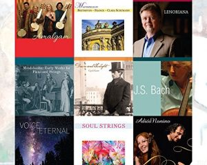 Tuesday Freebies-Free Classical Music Album Download