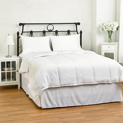 white down alternative comforter duvet cover only. Black Bedroom Furniture Sets. Home Design Ideas