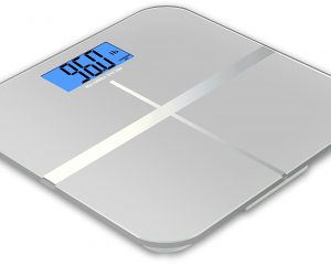 BalanceFrom Digital Bathroom Scale, only $13.95