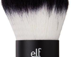 e.l.f. Studio Kabuki Face Brush Only $3.97!