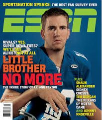 Monday Freebies-Free Subscription to ESPN Magazine