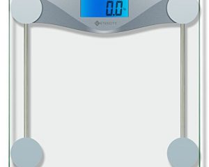 Etekcity Digital Body Weight Scale with Body Tape Measure Only $14.99!