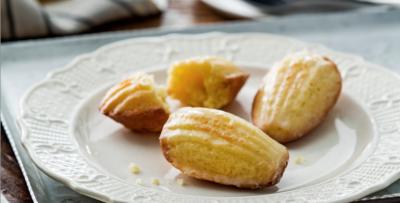 lemonmadeleine
