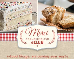 Wednesday Freebies – Free Muffins, Croissants or Slice of Cake from Mimi's Cafe!