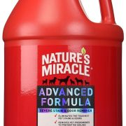 Nature's Miracle Advanced Stain & Odor Treatment $13.99
