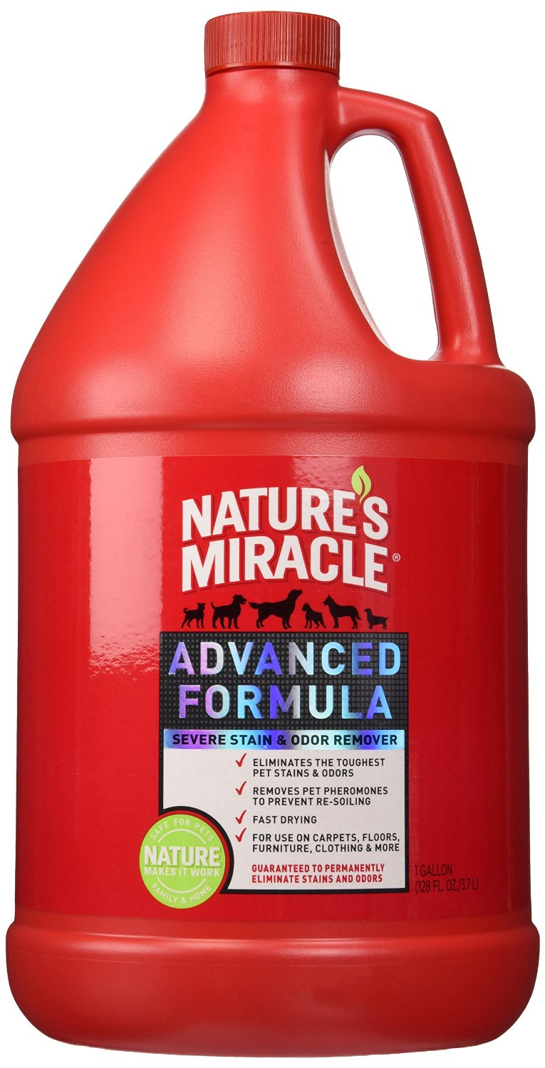 Nature S Miracle Advanced Stain Amp Odor Treatment 13 99