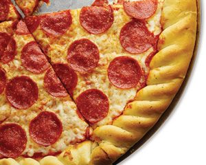 Tuesday Freebies – Free Slice of Pizza at Pilot and Flying J Travel Centers!