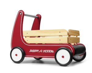 Prime Deal: Radio Flyer Classic Walker Wagon Only $45.20!