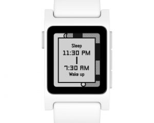 Pebble 2 Heart Rate Smart Watch only $89.95