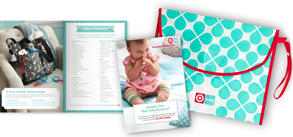 saturday freebies free gift at target with new baby registry