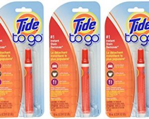 Tide to Go 3 for $3.11 (add-on deal)