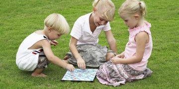 Turning Off the Screens: Awesome Board Games for all Ages