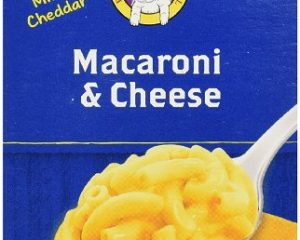 Annie's Homegrown Classic Macaroni & Cheese 12 pack $11.88