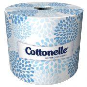 Cottonelle Bulk Toilet Paper, 60 roll case $36.59