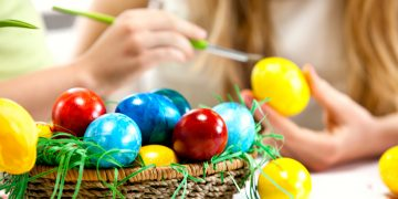 DIY Easter Egg Decorating Ideas – Frugal, Fun or Fail?