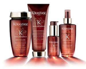 Monday Freebies- Free Kerastase Aura Botanica Products