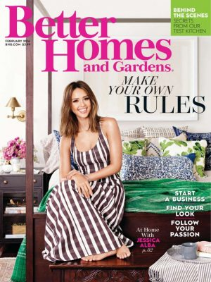 Friday Freebies Free Subscription to Better Homes Gardens