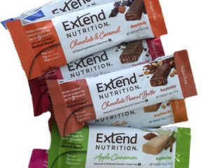 Saturday Freebies – Free Extend Nutrition Bar Sample!