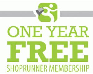 Monday Freebies-Free One Year Shop Runner Membership