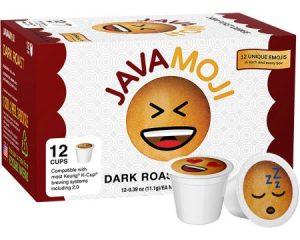 Saturday Freebies – Free JavaMoji Coffee K-Cup Sample Pack!