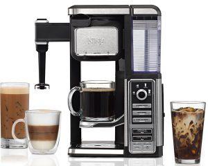 Ninja Coffee Bar Single-Serve System Only $94.81!