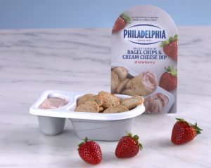 Saturday Freebies: Free Philadelphia Bagel Chips & Cream Cheese at Price Chopper!