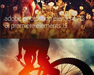 Adobe Shop Elements 15 & Premiere Elements 15 $69.99