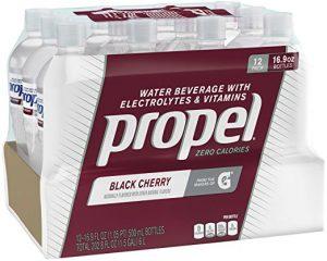Propel Zero Calorie Sports Water 12 count $5.11