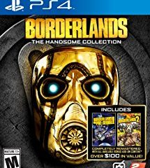 Borderlands: The Handsome Collection – Playstation 4 Only $14.99!