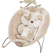 Fisher Price My Little Snuggapuppy Deluxe Puppy Bouncer $34