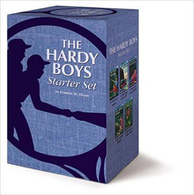 thehardyboys