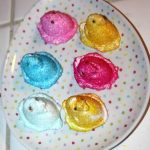 How to Make Your Own Marshmallow Peeps and Bunnies for Easter!
