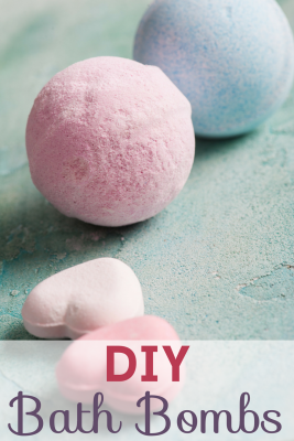 There's no need to spend big bucks on bath bombs when it's so easy to make your own! We've got tips for DIY bath bombs that are the bomb!
