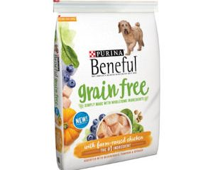 Friday Freebies-Free Beneful Dog Food Sample
