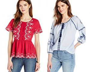 Up to 50% off Spring Clothing for Women!