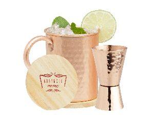 Thursday Freebies-Free Copper Mug or shot glass!