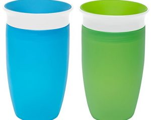 Munchkin Miracle 360 Sippy Cup, 2 count $9.17