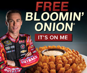 free bloomin