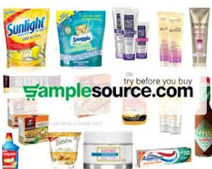 Thursday Freebies-Free Sample Source Spring Sample Pack!
