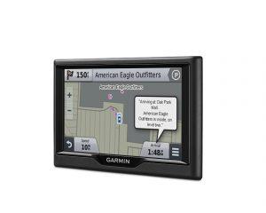 Garmin Nuvi GPS Navigator System $79.99