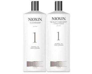 Tuesday Freebies-Free Nioxin Shampoo & Conditioner Samples