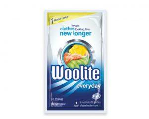 Saturday Freebies – Free Woolite Sample at Walmart!