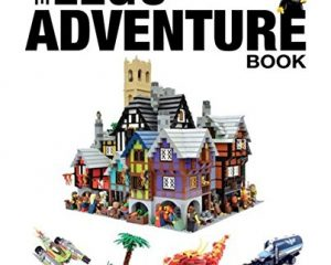The LEGO Adventure Book only $8.94