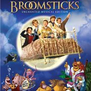 BEDKNOBS AND BROOMSTICKS SPECIAL EDITION ON DVD $4.99