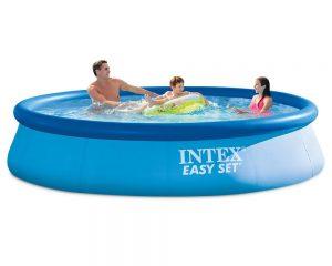 Intex Easy Set Pool Sets half price!