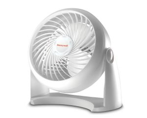 Kaz Honeywell Tabletop Air-Circulator Fan Only $10.07!