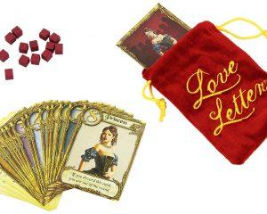 AEG Love Letter Game $6.24